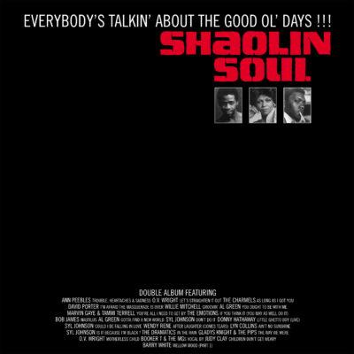 Shaolin Soul Episode 1