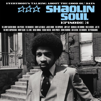 Shaolin Soul Episode 3