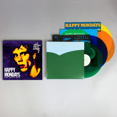 Happy Mondays EPs Render 1