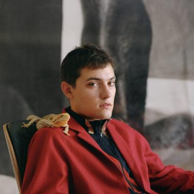 Andrea Montano