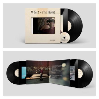 Stay Around Ep Vinyl