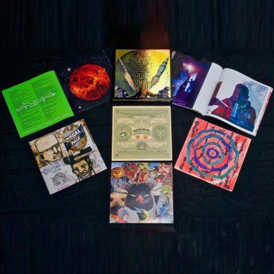 NASA Boxset