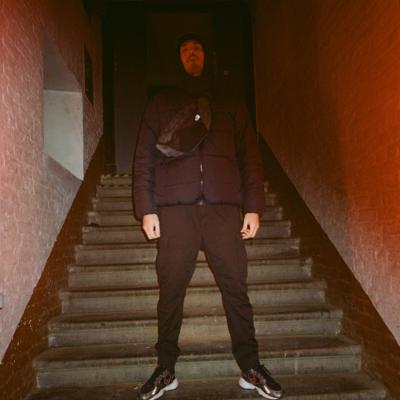 Evil Grimace (c) Esteban Gonzales