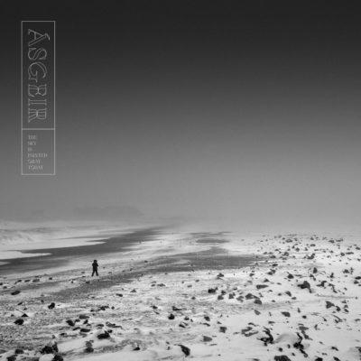 EP artwork